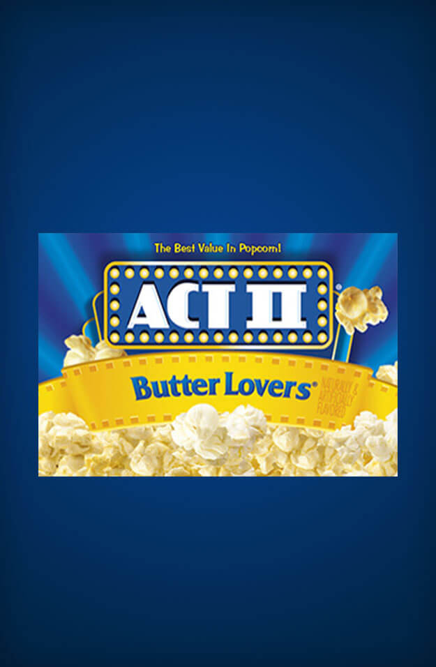 Act i and ii cinema inc